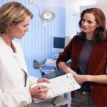 преглед гинеколог цитонамазка