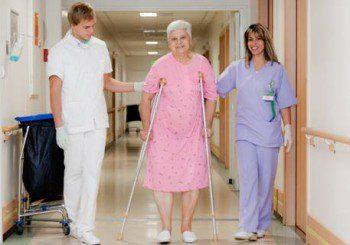 "Ортопедични прегледи без направление в ""Токуда"""