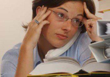 Жените преживяват стреса по-тежко
