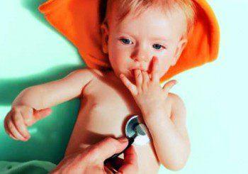 Всяко дете до 5 г. се среща с ротавирусите