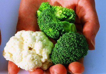 Три порции броколи седмично срещу рак на гърдата