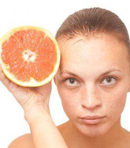 грейпфрут полезен