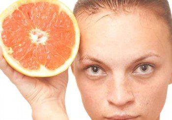 Сокът от грейпфрут неутрализира мазнините в храната