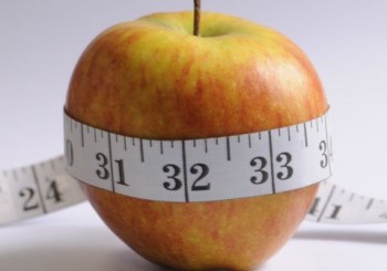 Полезните бактерии в червата обичат меню с малко калории