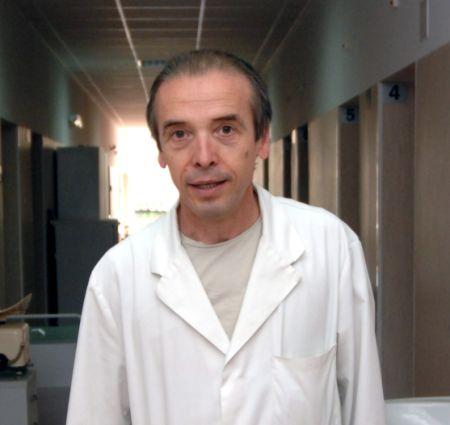 д-р Атанас Мангъров