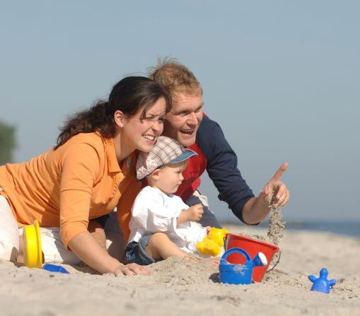 Какъв е рискът от заразяване с COVID-19 на плажа?