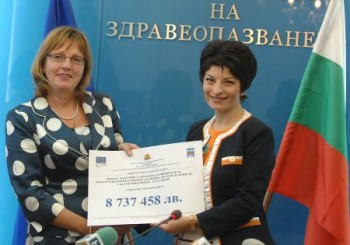 Тръгна модернизацията на онкоклиники за 148 млн. лв.