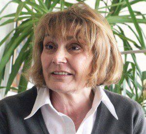 проф. Стефка Петрова