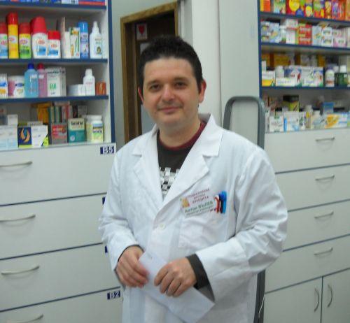 Антон Вълев Педиатрична аптека Ерудита