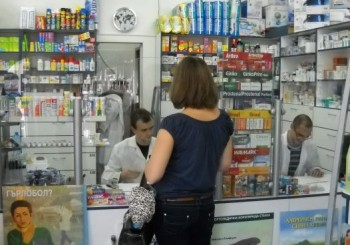 Съдът блокира лимита на аптеките за изпълнение на рецепти