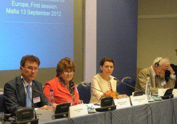 Зам.-здравният министър Десислава Димитрова избрана на висок пост