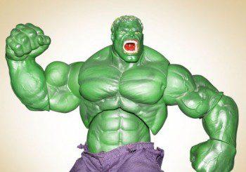 """Откриха протеина """"Хълк""""  - прави мускули без спорт"""