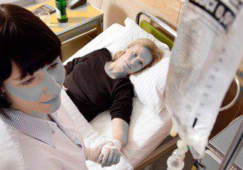 Тромбемболията  може да е заради инфекция
