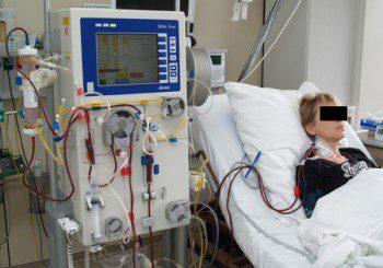 Всеки втори на диализа в много тежко състояние, постъпва през спешното