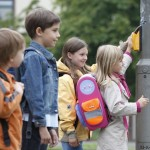 деца ученици училище