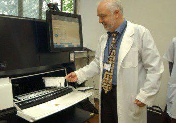 Откриват HPV в издишания въздух на болни от рак на белия дроб