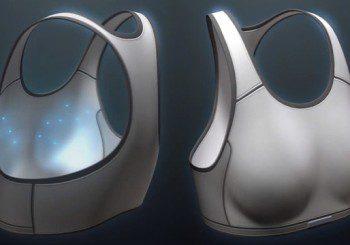 Създадоха сутиен, който засича рак на гърдата