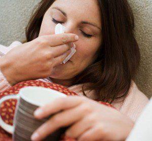 настинка как се лекува