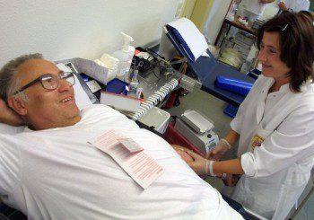 Кампания по кръводаряване ще се проведе на Цветница