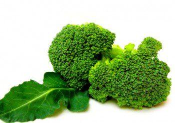 Броколи е супер зеленчук, пази сърцето и костите