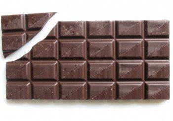 Можем да отслабнем с... шоколад!