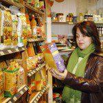 био храни супермаркет