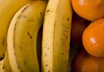 Банани и портокали в черен списък на забранени храни за закуска