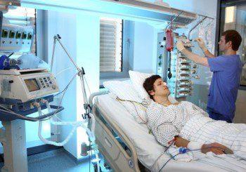 Реаниматор: Ще спасяваме хора до 24 ч след смъртта