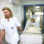 болница настаняване
