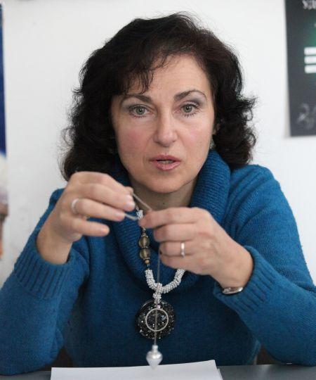 д-р Мария Папазова