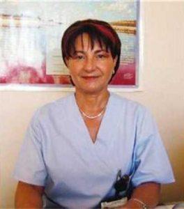 д-р Кана Принова