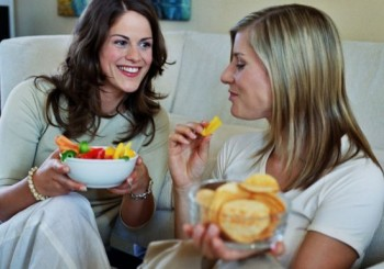 Неправилното хранене - основна причина за инфаркта