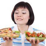 диета за отслабване пречистване
