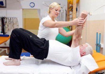Рехабилитация раздвижва след инфаркт за две седмици