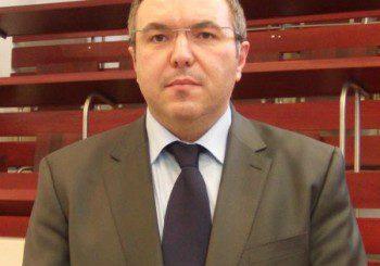 Д-р Костадин Ангелов назначен временно да управлява Александровска