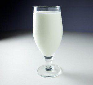 мляко ползи