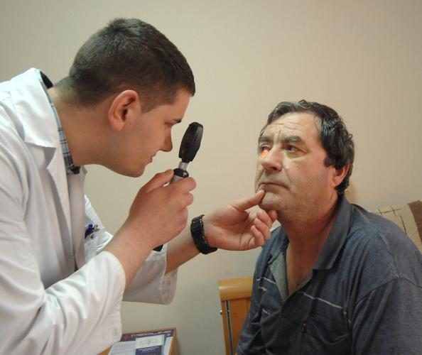 Храни, които причиняват влошаване на зрението