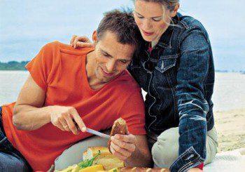 Кои са най-полезните храни през пролетта
