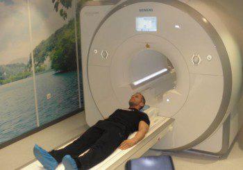 Нов магнитен резонанс в Пловдив хваща инсулти още в първите часове