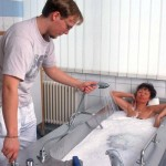 санаториум лечение