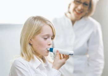 Ново изследване на слюнка поставя бързо диагнозата астма