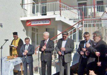В Бургас откриха ново инфекциозно отделение