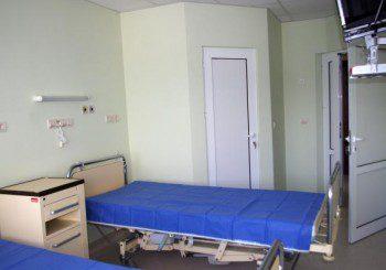 """Заработи обновеното отделение по хиругия на гърдата в """"Пирогов"""""""