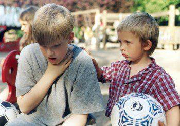 Предава ли се по наследство астмата?