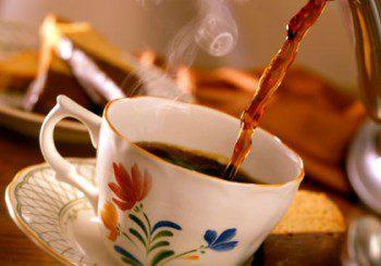 Кафето е най-полезно горещо