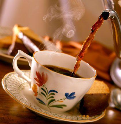 кафе ползи