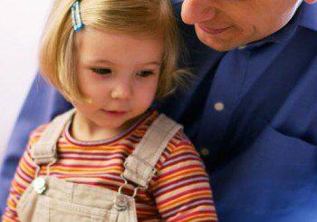 Заекването често възниква между 2 и 5 годинки