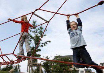 Как да окажем първа помощ на дете при травма
