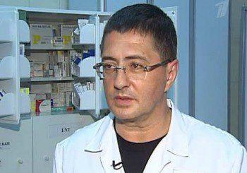Руски лекар опроверга популярни митове за хранене при язва