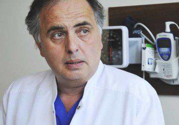Наш хирург с 25 г. опит в Германия се върна на работа в Сити клиник